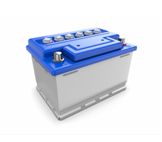 Baterias - Tbrasil